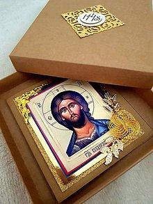 Papiernictvo - Ježiš Kristus - 10886540_