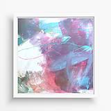 Obrazy - abstraktný obraz - 10885514_
