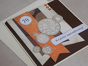 Papiernictvo - ...pohľadnica jubilejná