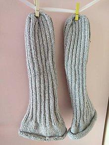 Obuv - Ponožky *1 - 10887162_