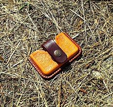 Peňaženky - Púzdro - 10887264_