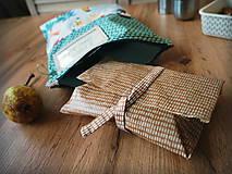 Úžitkový textil - Snack pack - 10888587_