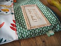 Úžitkový textil - Snack pack - 10888589_
