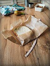 Úžitkový textil - Snack pack - 10888590_
