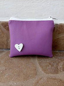 Peňaženky - Peňaženka na mince pre deti - 10890672_