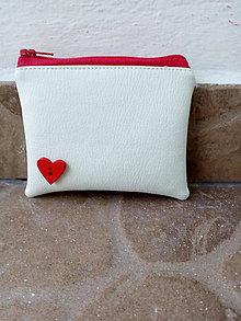 Peňaženky - Peňaženka na mince pre deti - 10891555_