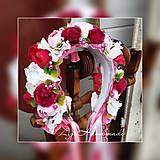 kvetinová čelenka / parta