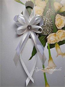 Pierka - svadobné pierko - 10890441_