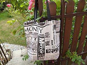Nákupné tašky - Taška - nákupka - NOVINY - 10890627_