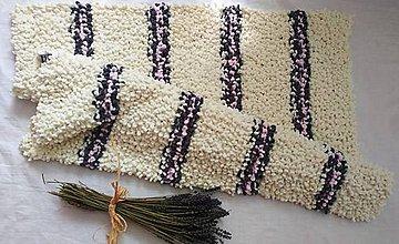 Textil - Jemnučká detská deka - 10891479_