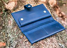 Peňaženky - Kožená peněženka Moneta Magna Veneta - 10892032_