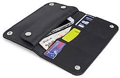 Peňaženky - Kožená peněženka Moneta Triviala Atera - 10892084_