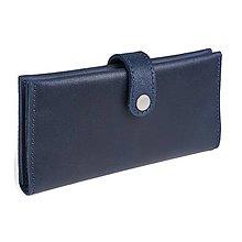 Peňaženky - Kožená peněženka Moneta Magna Veneta - 10892026_