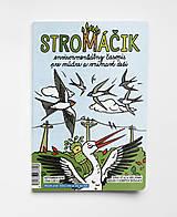 Časopis Stromáčik - September 2018