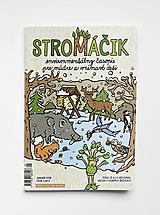 Knihy - Časopis Stromáčik - Január 2019 - 10892929_