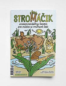 Knihy - Časopis Stromáčik – Marec 2019 - 10892862_