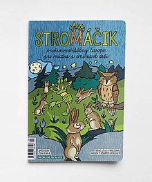 Knihy - Časopis Stromáčik – Apríl 2019 - 10892873_