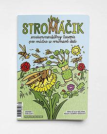 Knihy - Časopis Stromáčik – Jún 2019 - 10892900_