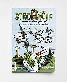 Knihy - Časopis Stromáčik - September 2018 - 10892915_
