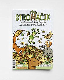 Knihy - Časopis Stromáčik - Október 2018 - 10892919_