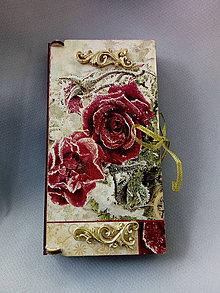 Darčeky pre svadobčanov - Na peňažny dar - 10892206_