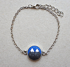 Náramky - Mountains IV - 10895993_