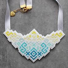 Náhrdelníky - ornament - 10895552_
