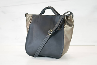 Veľké tašky - Kabelka - Gisela - 10897293_