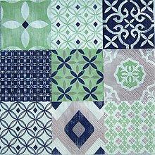 Papier - Servítka  FV 169 - 10894693_