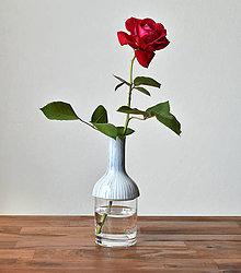Dekorácie - Porcelain/glass - 10897322_