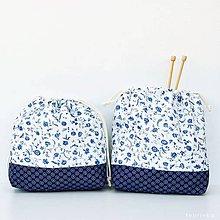 Iné tašky - Tvoritaška retro cibuľková ~ projetková taška - 10894591_