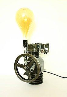 Svietidlá a sviečky - Dizajnové svietidlo - 10897309_