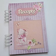 Papiernictvo - Receptár - 10897275_