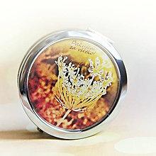 Zrkadielka - zrkadielko Okolík - 10894770_