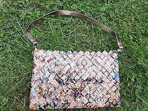 Kabelky - Susugo originálna taška - kabelka. - 10895439_