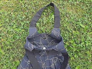 Nákupné tašky - Zero Waste Ekologická nákupná taška. - 10895455_