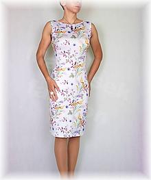 Šaty - Šaty vz.485 - 10897872_