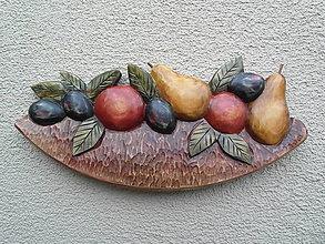 Socha - Misa s ovocím - 10898752_