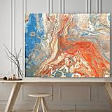 Obrazy - Koralový útes - 10900109_