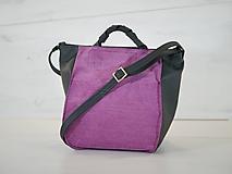 Veľké tašky - Kabelka - Gisela - 10898363_