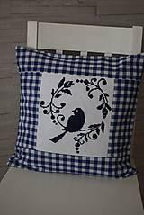 Úžitkový textil - POVLAK ...výšivka - 10898999_
