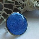 Prstene - prstienok modrások - 10898171_