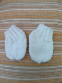 Topánočky - Detské ponožky 1.... - 10898437_