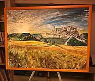 Obrazy - Beckov hrad - 10897678_