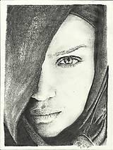 Kresby - Tajomstvo ženy - 10897681_
