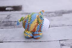 Hračky - Prasiatko- melír - 10898812_