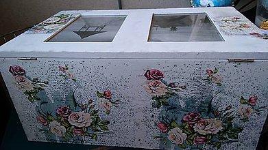 Krabičky - krabica - 10899494_