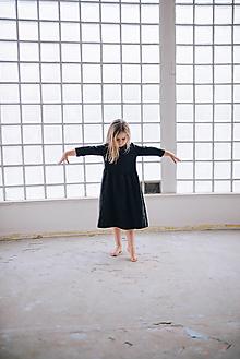 Detské oblečenie - ZOJA šaty - 10900744_