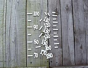 Detské doplnky - vyskladaj si svoj meter - 10901986_