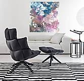 Obrazy - Iris land_abstract - 10902727_